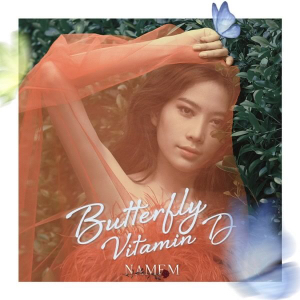Butterfly – Vitamin D